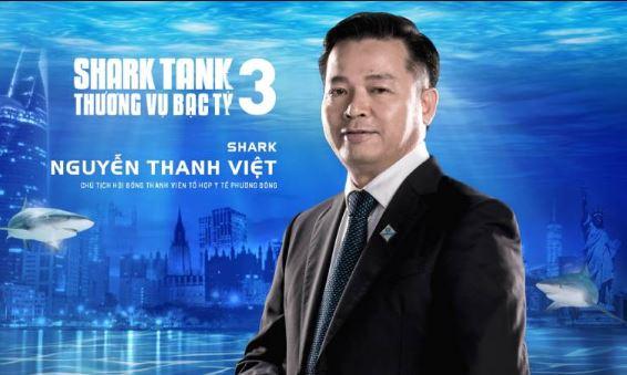 Shark Việt là ai ? Tất tần tật Shark Nguyễn Thanh Việt