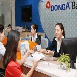 Giờ làm việc ngân hàng Đông Á từ thứ 2 đến thứ 7 mới nhất năm 2021