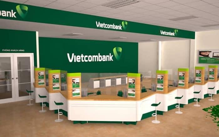 Giờ làm việc ngân hàng Vietcombank 2021 từ thứ 2 đến thứ 6