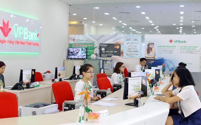 Danh sách chi nhánh ngân hàng VPBank quận Long Biên
