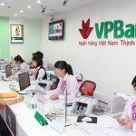 Địa chỉ ngân hàng VPBank Quận Tây Hồ