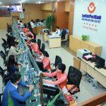 Giờ làm việc ngân hàng Liên Việt  năm 2021, có làm thứ 7 không ?
