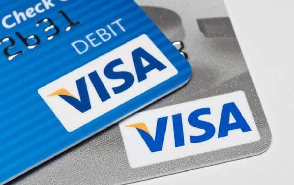 the visa debit