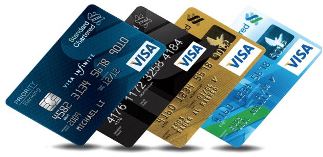 Thẻ VISA là gì ? Phân loại, tác dụng, có rút được tiền không ?