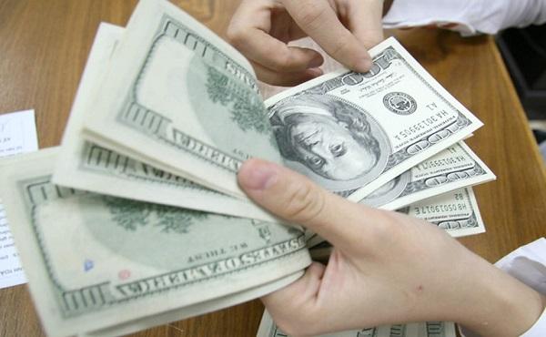 [ 1 USD to VND ] Hôm Nay 1 USD bằng bao nhiêu tiền Việt Nam