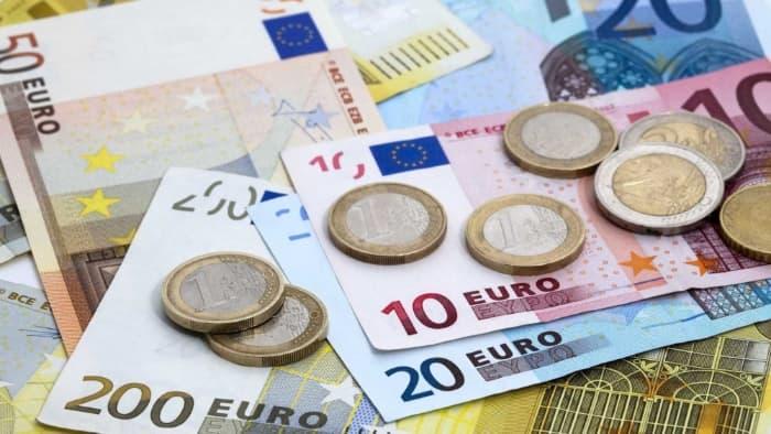 dong tien euro
