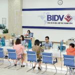 Giờ làm việc ngân hàng BIDV 2021, thứ 7 có làm việc không ?