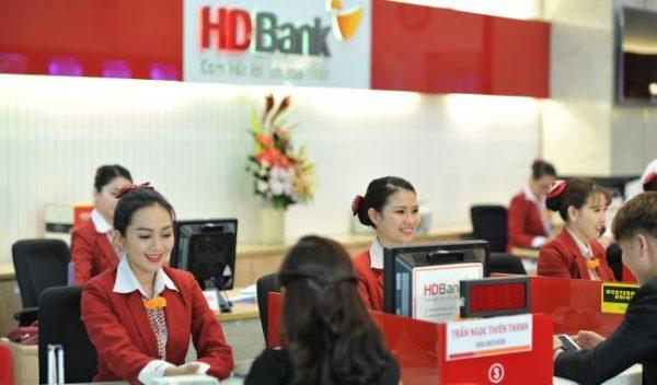 Giờ làm việc ngân hàng HDBank 2021, thứ 7 có làm việc không ?