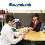 Giờ làm việc ngân hàng Sacombank 2021, có làm việc thứ 7 không ?