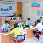 Giờ làm việc ngân hàng Vietinbank 2021 từ thứ 2 đến thứ 7