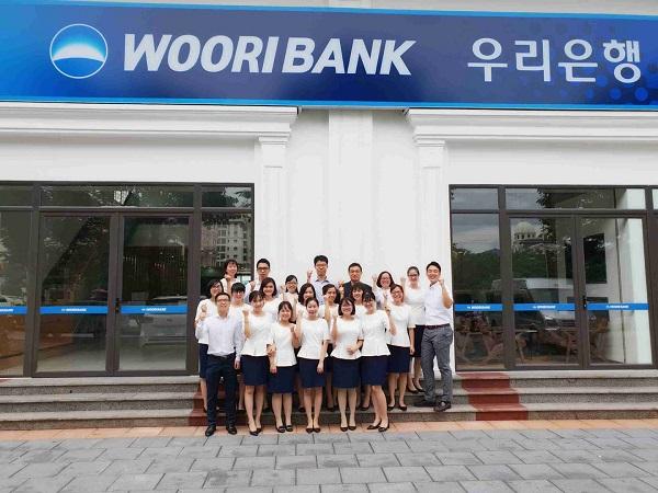 Woori Bank là ngân hàng gì ? Thông tin Ngân Hàng Woori Bank Việt Nam