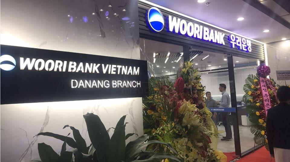 ngan hang Woori Bank