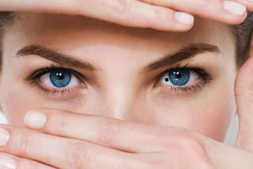Các Vị Trí Nốt Ruồi Ở Mắt Tiết lộ bí mật gì ? Hốc mắt, mí mắt, đuôi mắt