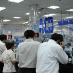Giờ làm việc ngân hàng ACB và lịch làm việc sáng thứ 7 tại Á Châu năm 2021