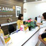 Lãi suất vay, gửi tiết kiệm ngân hàng Bắc Á cập nhật mới nhất