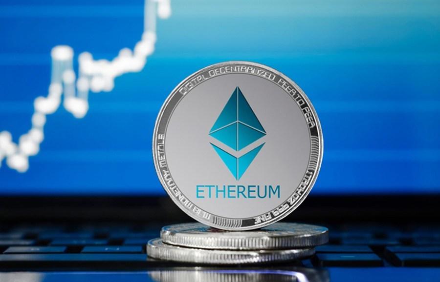 Ethereum-la-gi