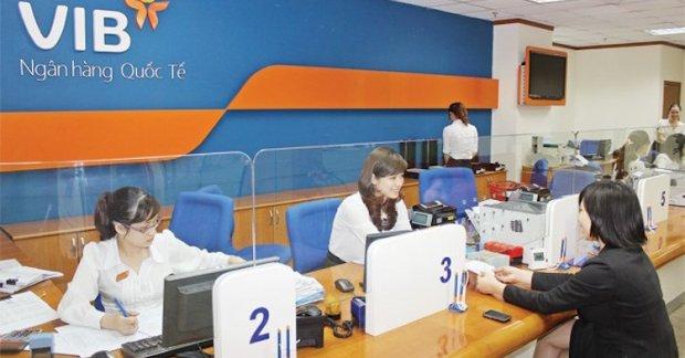 Lãi suất VIB - Lãi gửi tiết kiệm ngân hàng VIB bank mới nhất năm 2021