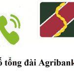 Số tổng đài Agribank - Hotline CSKH ngân hàng Agribank miễn phí 24/7