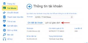 Bật mí 4 cách xem lịch sử giao dịch Vietinbank nhanh chóng chỉ 1 phút