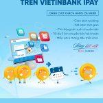Biểu phí chuyển tiền ngân hàng Vietinbank mới nhất năm 2021