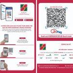 Cách rút tiền bằng mã QR Agribank không cần dùng thẻ ATM