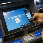 Cách rút tiền bằng mã QR BIDV không cần thẻ ATM nhanh chóng