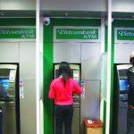 Danh sách các cây ATM Vietcombank tại Hà Đông