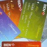 3 cách khóa thẻ ATM ngân hàng BIDV tạm thời tại nhà thành công