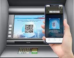 Cách rút tiền bằng mã QR VietinBank không cần dùng thẻ ATM