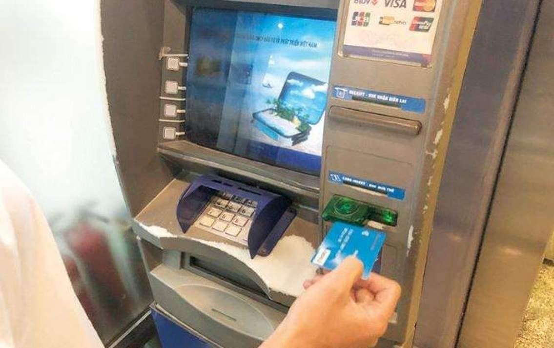 Cách lấy lại mật khẩu thẻ ATM ngân hàng nhanh chóng chỉ 1 phút