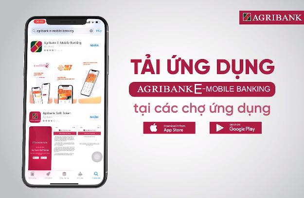 Cách mở tài khoản Agribank online miễn phí tặng 100.000 đ vào tài khoản